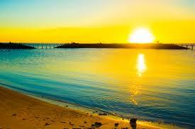 成功して素敵な朝日を見たい